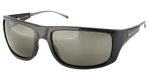 PANORAMA BLACK Gray lens