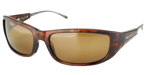JET.A HAVANA TORTOISE Bronze lens